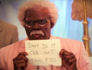 Uncle Joe Madea Funny Quote Picture