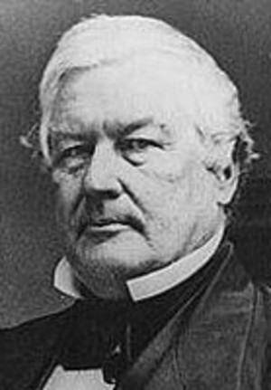 Classic Quotes by Millard Fillmore (1800-1874) 13th United States ...