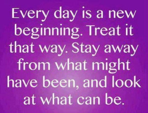 Images every day is a new day picture quotes image sayings
