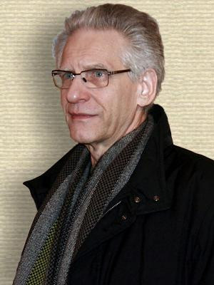 Science Quotes by David Cronenberg (2 quotes)