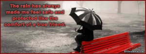 Rainy Day Quotes Pictures Facebook