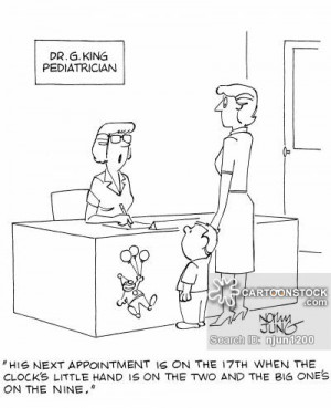 Pediatrician cartoons, Pediatrician cartoon, funny, Pediatrician ...