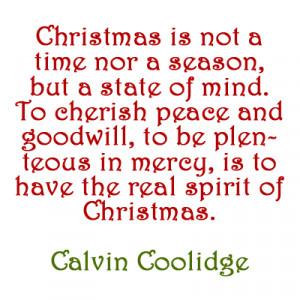 christmasquote