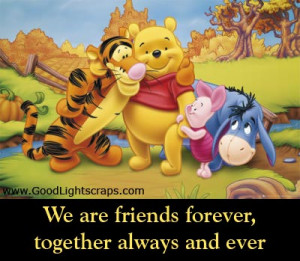 Friends forever orkut scraps, best friends myspace comments and quotes ...