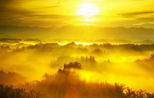 Morning Sun, Sabah Güneşi, güneş,güneşin doğması