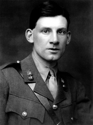 Siegfried Sassoon (m)