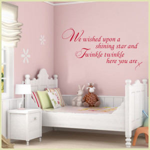 wall quotes nursery decor wall stickers wall quotes nursery decor