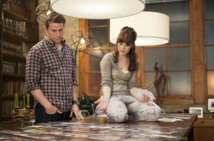 Review: The Vow Offers More Cliches Than Chemistry