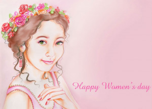 Happy Women's Day Best Funny Quotes, Wishes, SMS, Greetings, Sayings ...