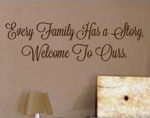 ... Decal for Home or Living Room - Inspirational Quote - 48