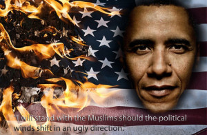 Opening: 20 Obama Quotes About Islam Contrasted With 20 Obama Quotes ...