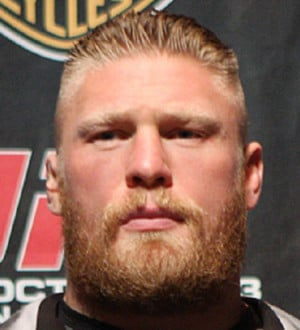 Brock Lesnar Talks UFC Exit