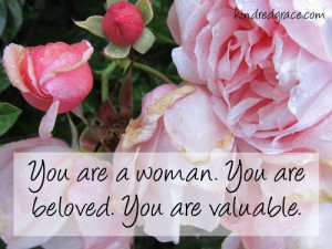 ... am a wife and mother i am single or is your identity in christ