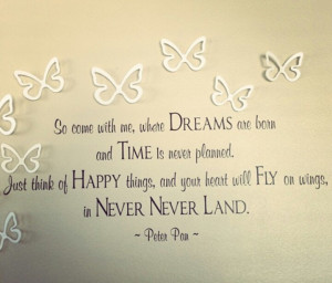 Fly on Wings of Dreams