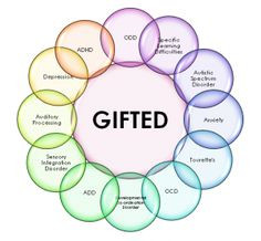 ... gifted student do you # blackowned business that service gifted