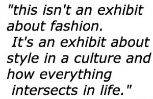 Andre Leon Talley Quote