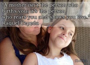 23 Mother and Daughter Quotes
