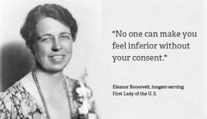 ... -quotes-wise-sayings-women-leaders-Eleanor-Roosevelt-first-lady-of-US