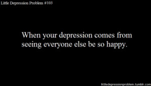Pain and Depression Quotes