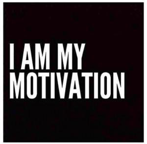 Let Me Be Your Motivation