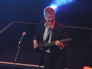 Steve Travers
