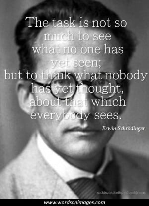 Famous science quotes