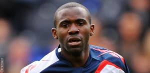 Saying a prayer for Fabrice Muamba