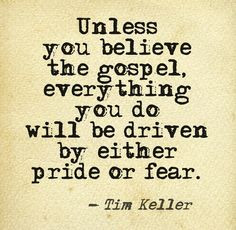 Pride, Tim Keller Quotes, Inspiration, Faith, Jesus, Well Said, So ...
