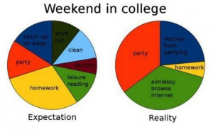 Funny College Life Quotes Funny college life quotes