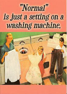 ... ad normal is just a setting on a washing machine photo normal.jpg