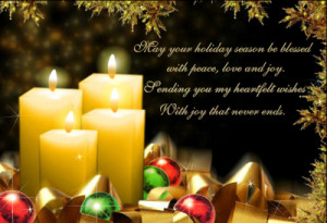Season Love Merry Christmas Quotes