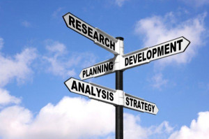 Market research – goldmine or quick-sand?