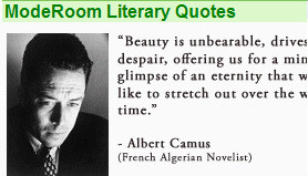 moderoom literary quotes for lovers of literature quotes by great ...