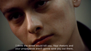 Top 10 gifs or pictures about movie American History X(1998) quotes