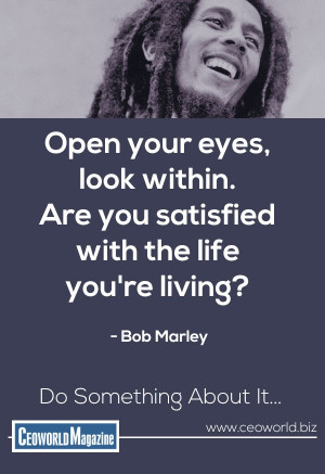 Open Your Eyes Quotes