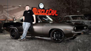 Muscle Car - Watch full episodes - PLUS7 - Yahoo7