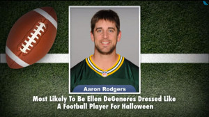 Aaron Rodgers Car Accident