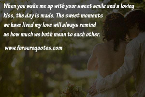 Quotes about the sweet moment we have lived1
