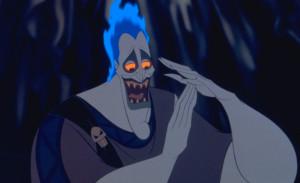 Hades from Hercules
