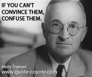 an adaptation of harry s trumans life in the movie truman Enjoy the best harry s truman quotes at brainyquote quotations by harry s truman, american president, born may 8, 1884 share with your friends.