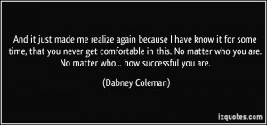 More Dabney Coleman Quotes