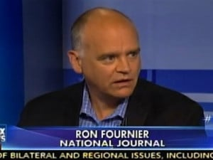 Ron Fournier Quotes