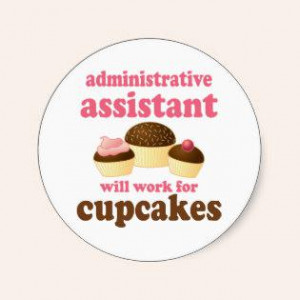 Funny Administrative Assistant