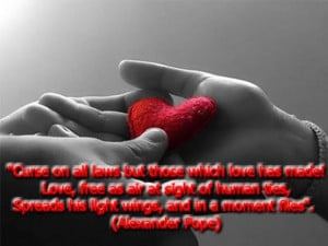 Famous wedding love quotes and sayings