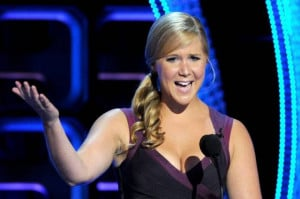Amy Schumer: Women comedians will never be treated equally