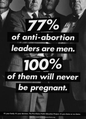 Feminism Anti-Abortion