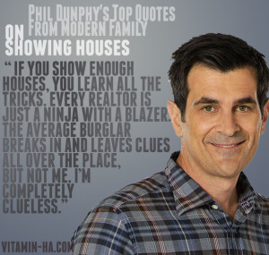 Phil Dunphy's Top 10 Quotes from Modern Family