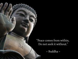 BUDDHA :