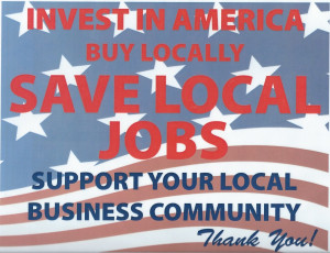 Support Local Business Support your local business
