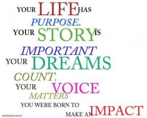 Regina_Malabago Self Importance quotes